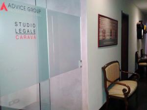 Contatti Studio Legale Caravà