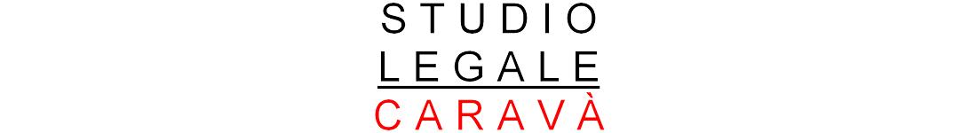 Avvocato Silvia Caravà